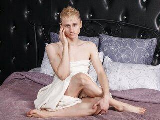 JastinGelmor naked