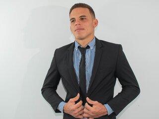 LiamHoffman nude