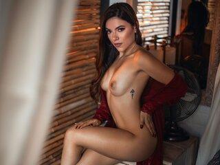 LissaHills naked