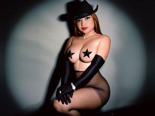 WhitneyAssor pussy